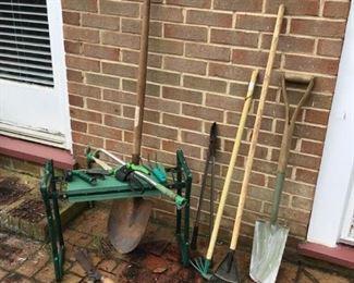 Garden Tools https://ctbids.com/#!/description/share/156042