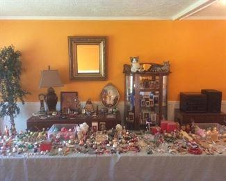 Roomful of Christmas