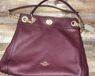 Coach, dooney & burke purses, handbags