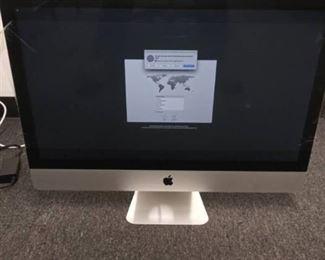 """iMac """"Core i7"""" 3.4 27-Inch (Mid-2011)"""