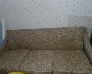 HIDE A BED
