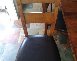 chairs for table