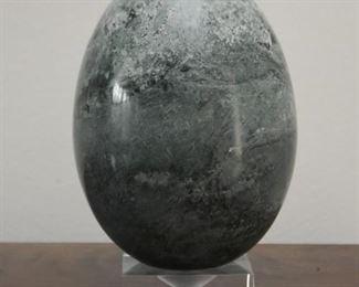 Large Stone Egg