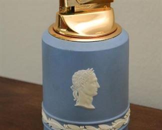 Wedgwood Jasperware Table Lighter