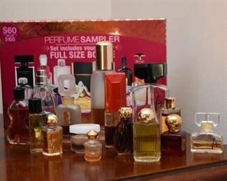 Women's Perfumes & Fragrances