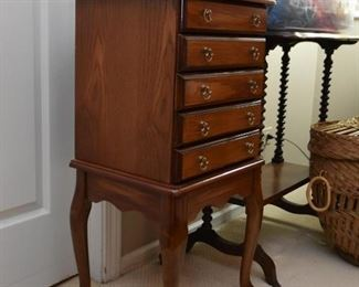 Jewelry Chest / Armoire