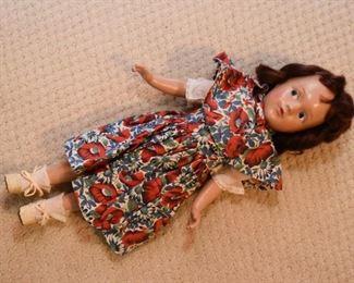Vintage / Antique Composition Dolls