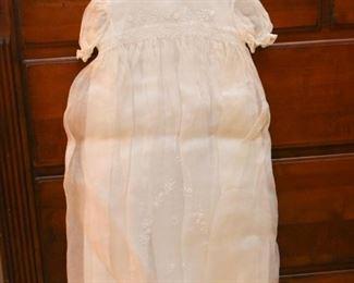 Vintage Christening / Baptism Gowns