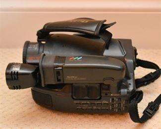 Quasar Video Camera