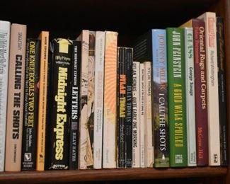 Books (Vintage & Newer, Fiction & Nonfiction, Reference, Literature)