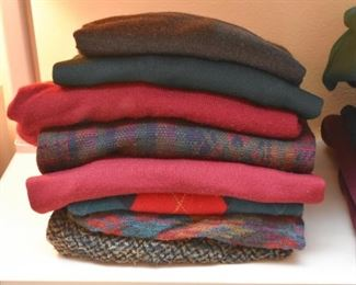 Men's Clothing - Sweaters