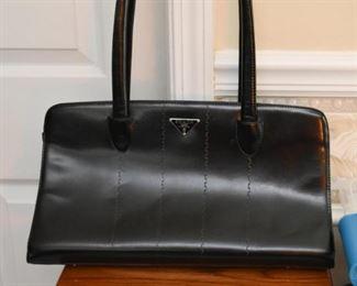 Women's Purses & Handbags (Prada)