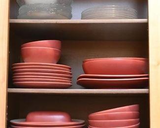 Dinnerware - Plates & Bowls
