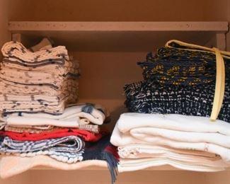 Kitchen Towels /  Table Linens