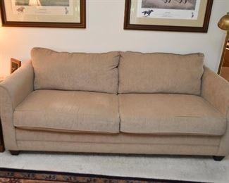 Neutral Sofa
