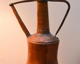 Turkish Copper