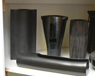 Art Pottery Vases