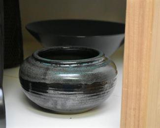 Art Pottery Planter