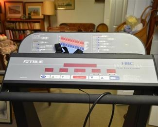 True HRC Treadmill