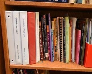 Crafting Magazines & Books