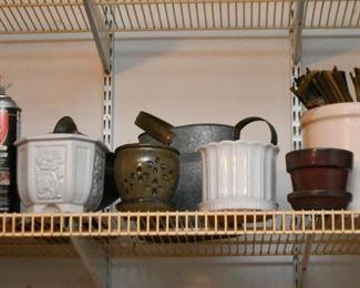 Garden Planters & Pots