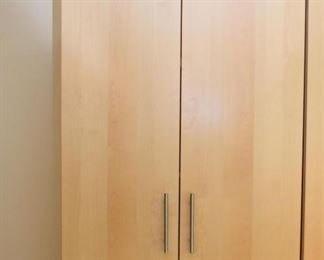 Pair of Storage Cabinets