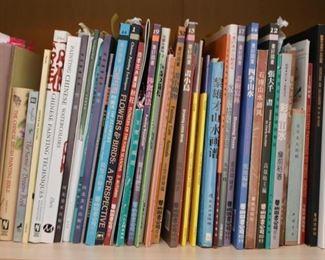 Art & Craft Books (Chinese & Japanese Arts, Etc.)