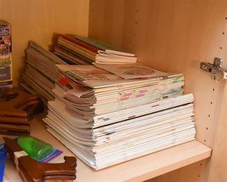 Art & Craft Magazines
