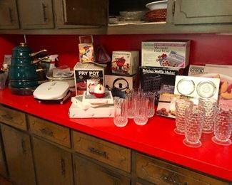 kitchen stuff!!