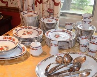Find China Dish set The Regent Collection