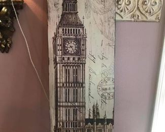 London picture - $30