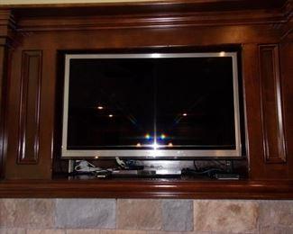 """Samsung 3D TV, 46"""""""