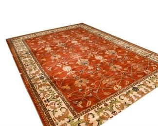 84. Large KARASTAN William Morris Carpet
