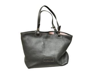 177. Womens Black DOONEY  BOURKE HandbagPurse