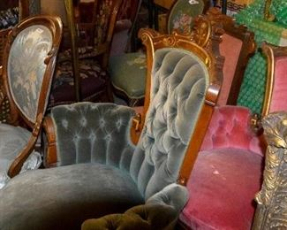 Chairs antique