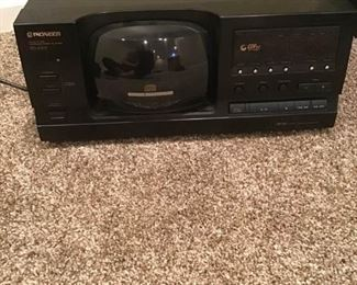 Pioneer PD-F907 Disc Player https://ctbids.com/#!/description/share/157098