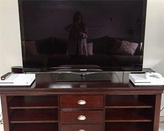 Television Credenza