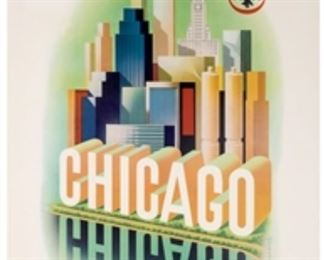 American Airlines Chicago
