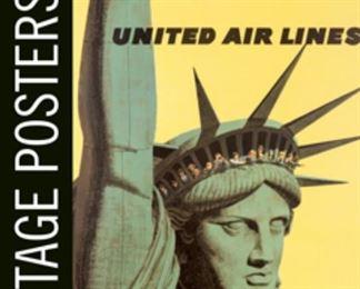 Vintage Poster Catalog
