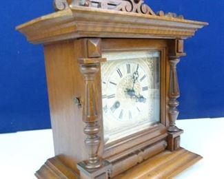 Junghans Mantle Clock