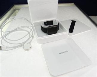 Apple Watch 42mm Smartwatch In Box Works