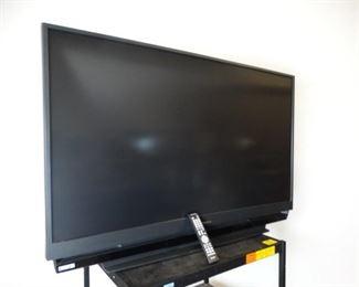 Mitsubishi 57 Digital Television with Remote