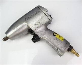 SnapOn IM31 Impact Wrench