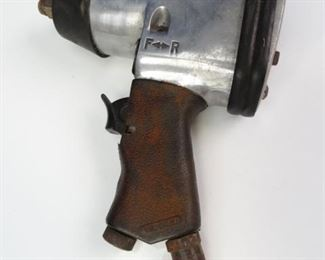 Task Force 12 Impact Wrench