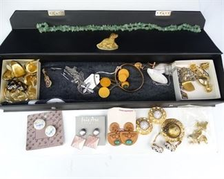 Assorted CostumeFashion Jewelry Collection