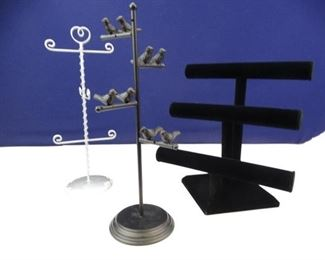 Necklace Display Stands