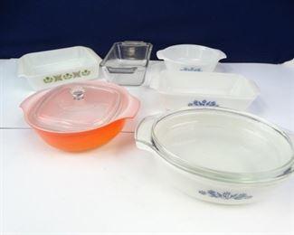 Baking DishMixing Bowl Set