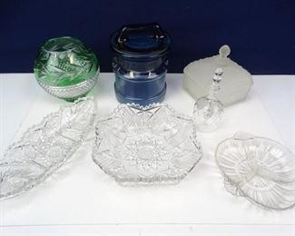 Glass KitchenHome Decor