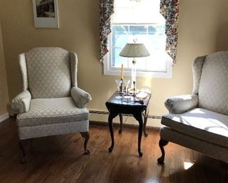 matching  chairs very good condition