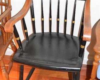 Harvard University Chair